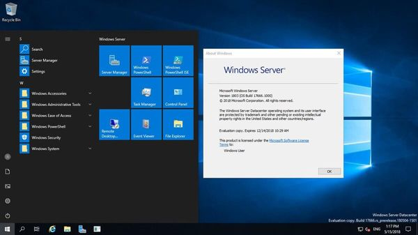 Tutorial: Como crear una VM de Windows en Microsoft Azure